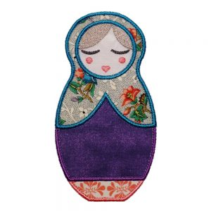 Anoushka Babushka Doll-0