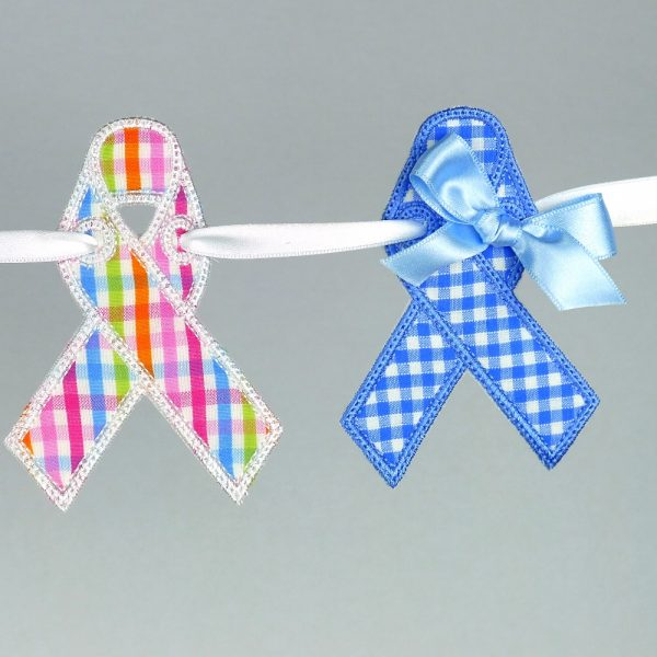 Awareness Ribbon Banner ITH Project