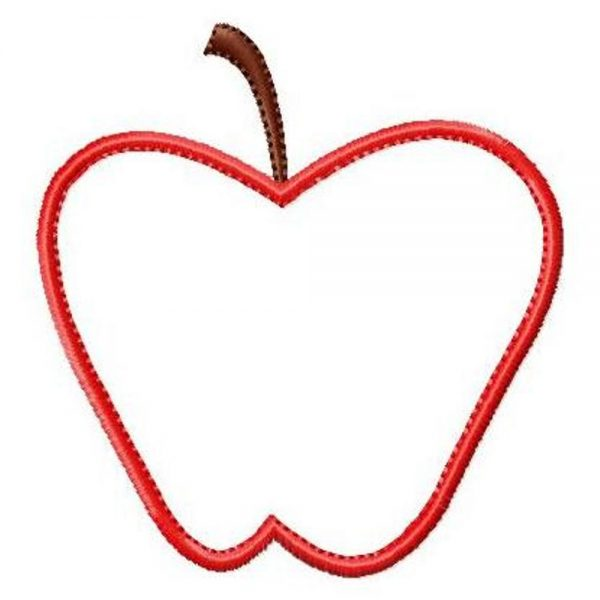 Botanical Apples-979