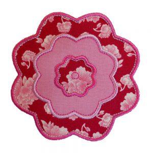 Camellia Flower-0