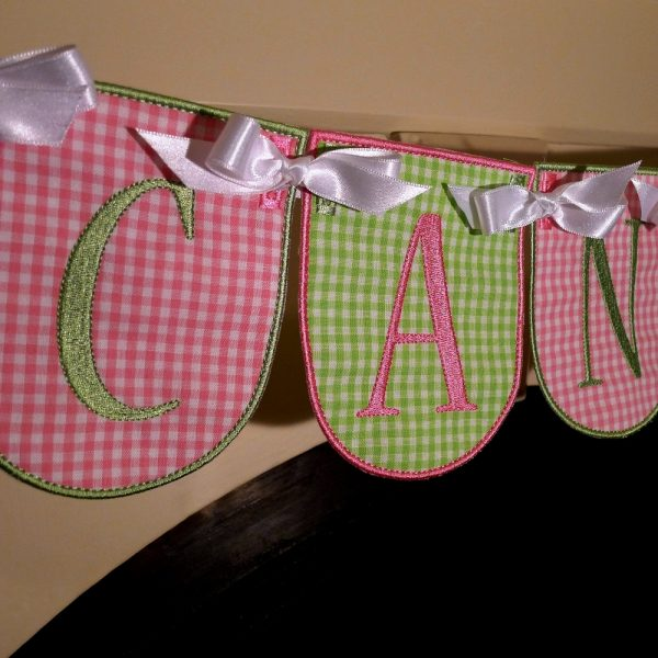Candy Shop Banner ITH Project