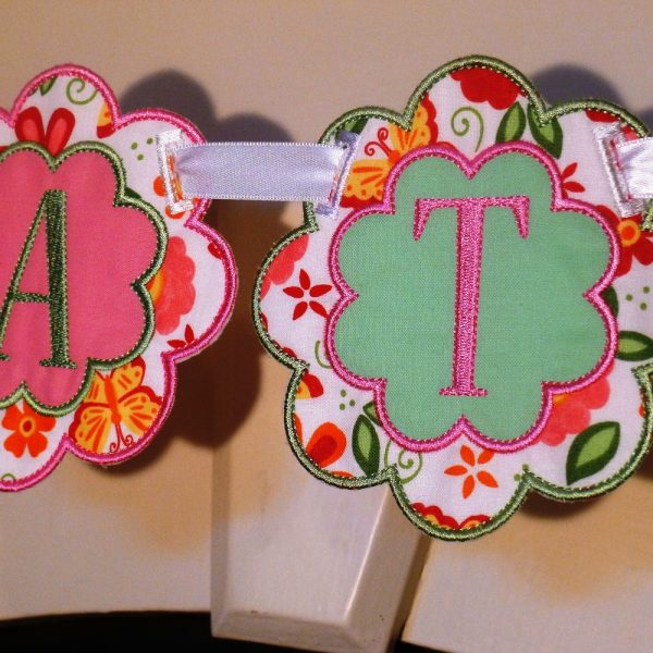 Flower Power Banner ITH Project-408