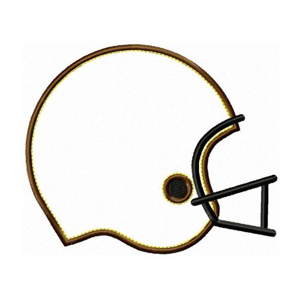 Football Helmet-609