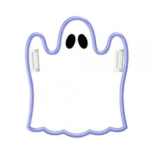 Ghost Banner ITH Project