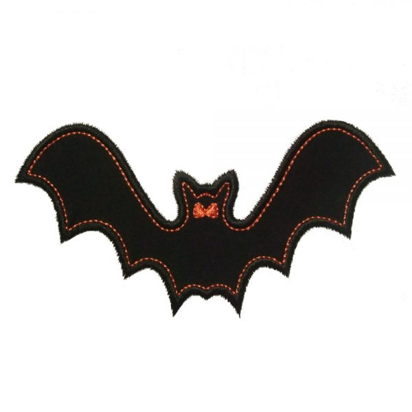 Halloween Bat-0