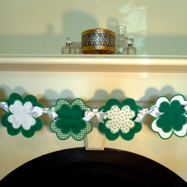 Lucky Clover Banner ITH Project