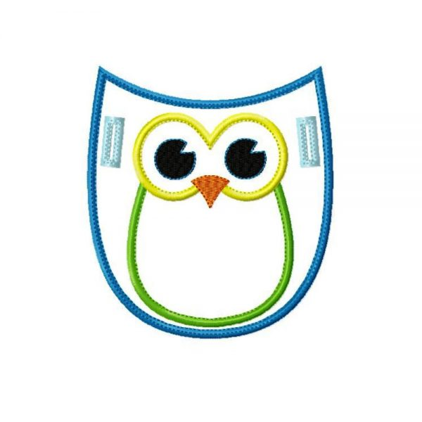 Owl Banner ITH Project