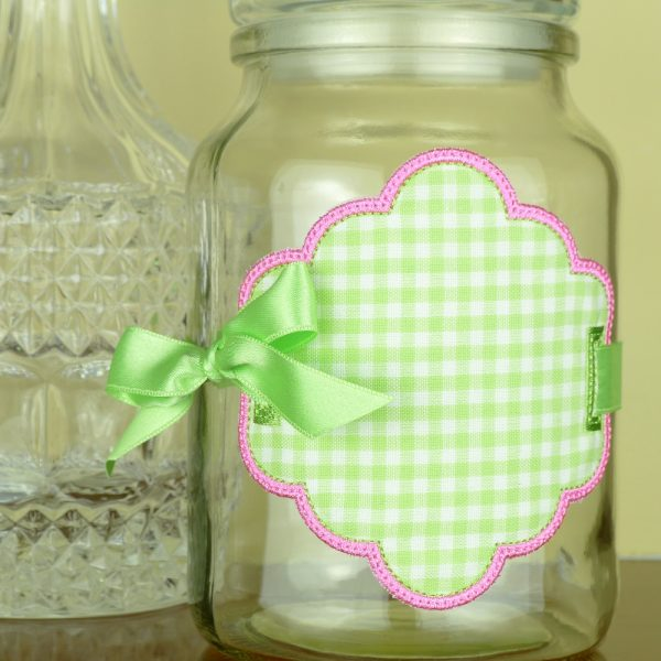 Jar Label ITH Project