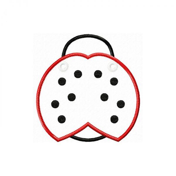 Ladybug Banner ITH Project-539