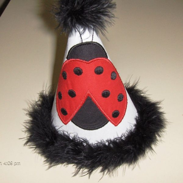 Ladybug Beetle-426