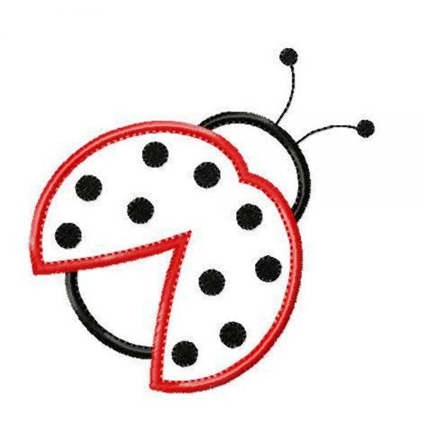 Ladybug Beetle-424
