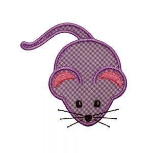 Little Mouse-0
