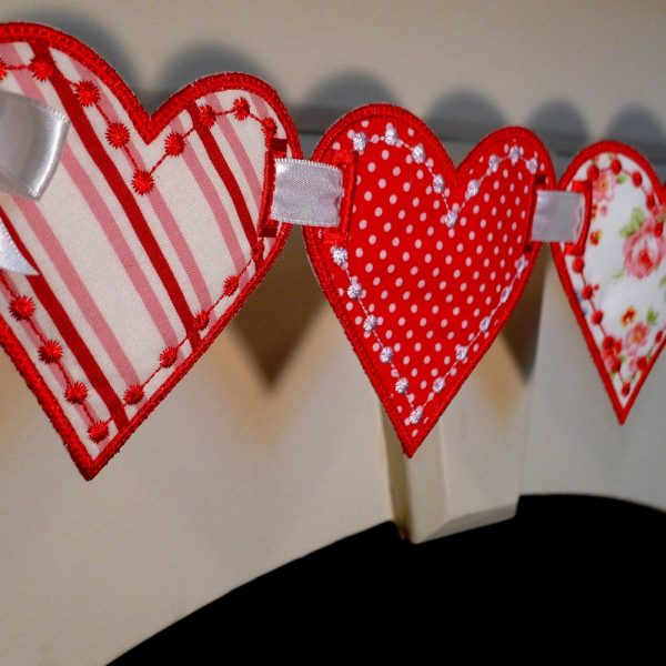 Love Heart Banner ITH Project-0