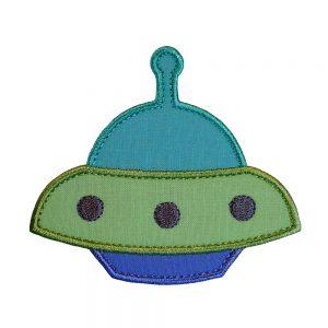 Martian Ufo-0