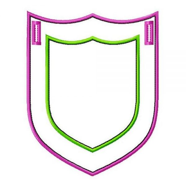 Shield Banner ITH Project