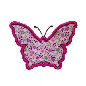 Simple Butterfly-0