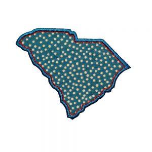 South Carolina Range-0