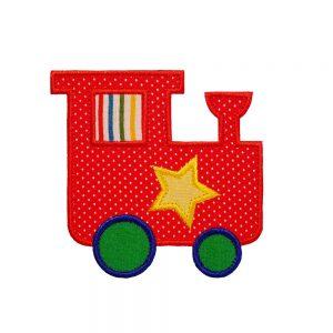 Toy Train-0