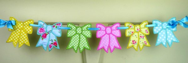 Bow Bunting ITH Project