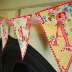 Make A Banner ITH Project by Big Dreams Embroidery
