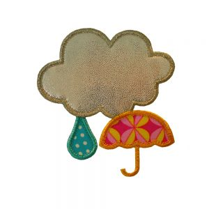 Rainy Day by Big Dreams Embroidery