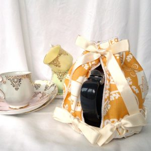 Tea Cozy ITH Project by Big Dreams Embroidery